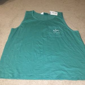 6ac28a3746a1e Guy Harvey Shirts - Guy Harvey tank top NWT